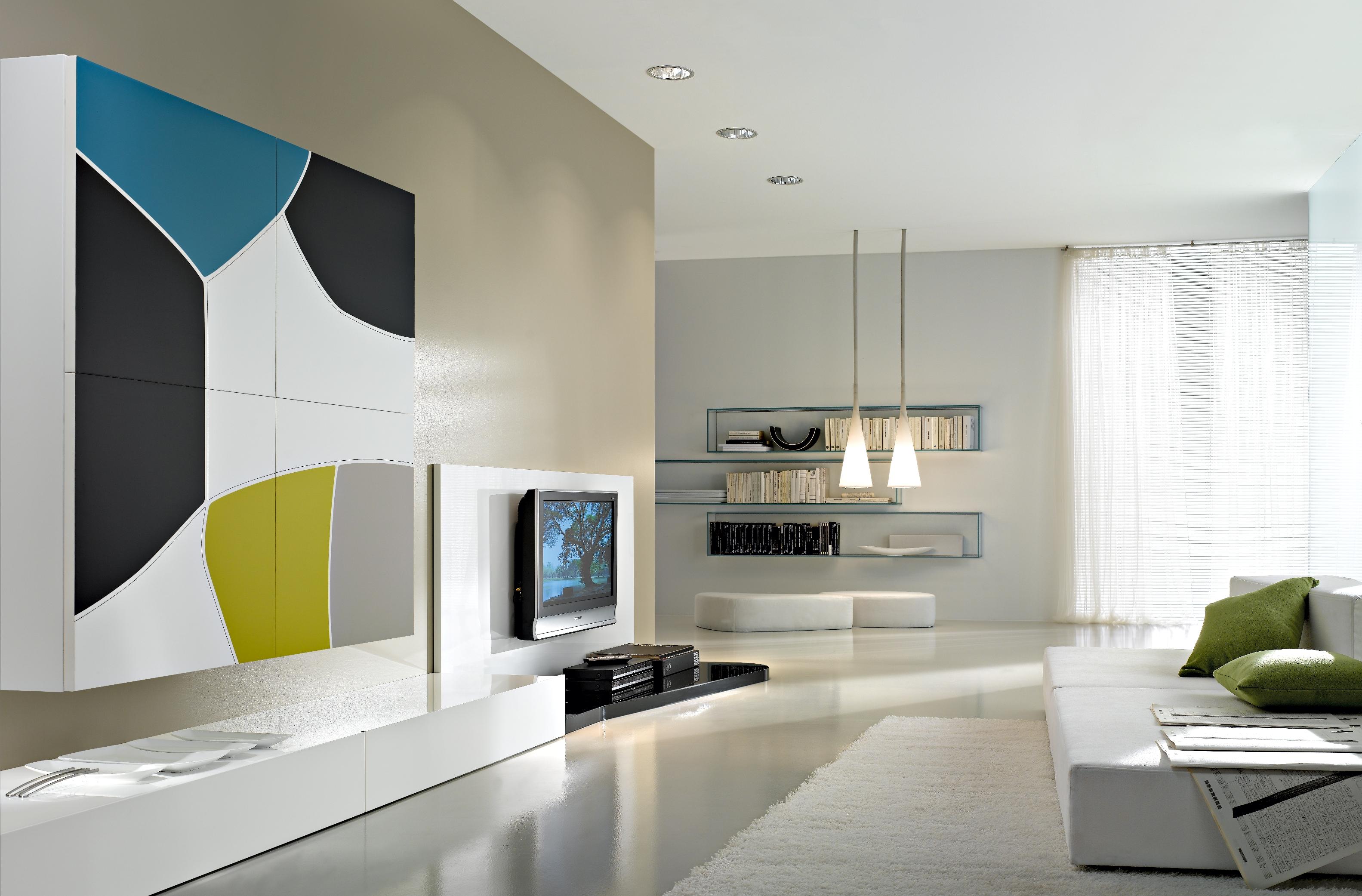 Soggiorno design   TopArredi - Blog sull'arredamento di ...