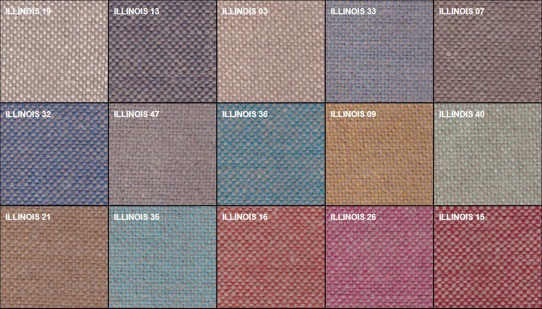 Gli abbinamenti di colore per la casa di tendenza nel 2014 for Abbinamenti colori salotti