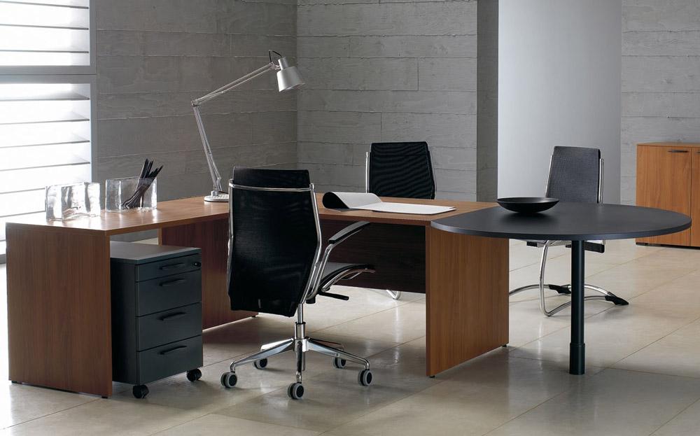 ufficio moderno space