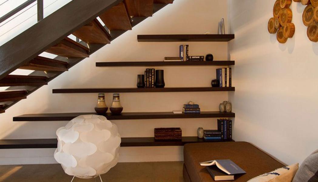 Come arredare il sottoscala: i mobili che sfruttano lo spazio