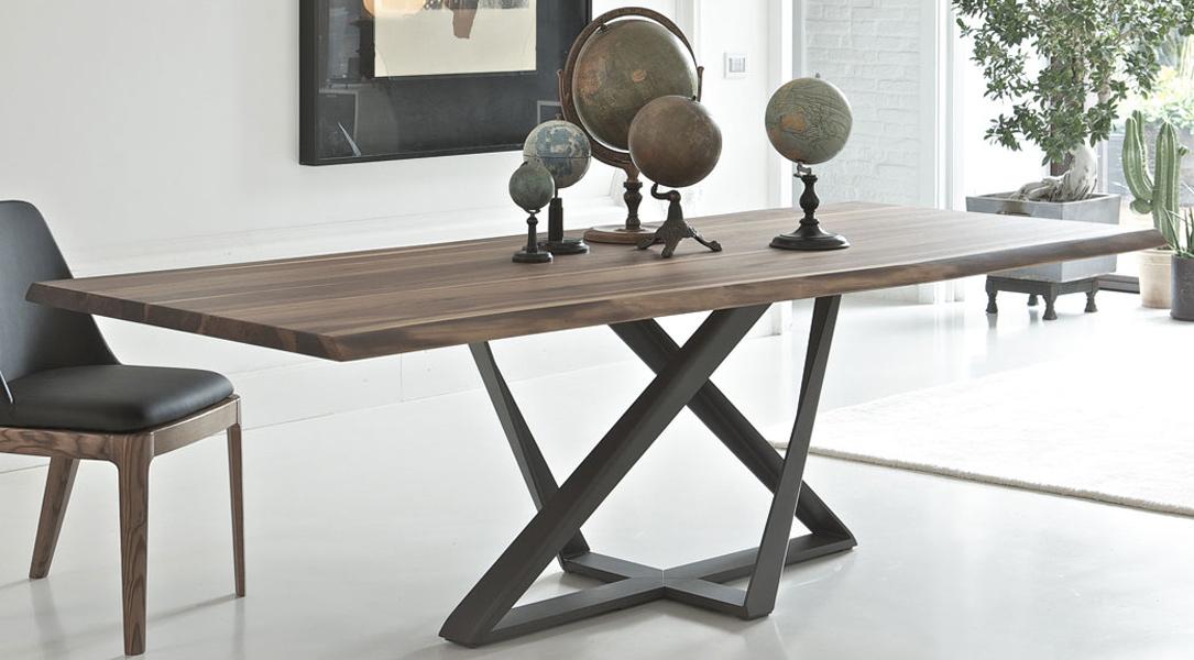millennium tavolo bontempi