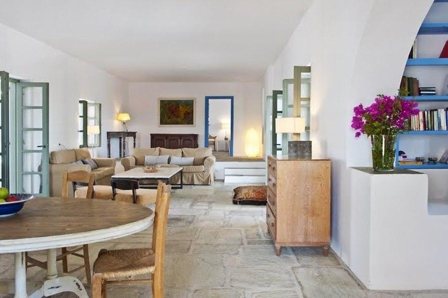 casa stile greco