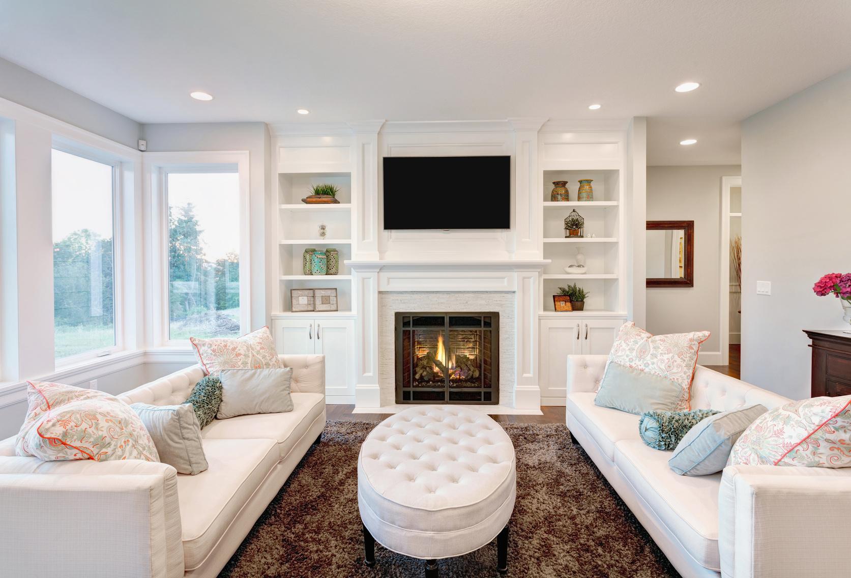 Consigli per rendere la casa lussuosa for Consigli per la casa