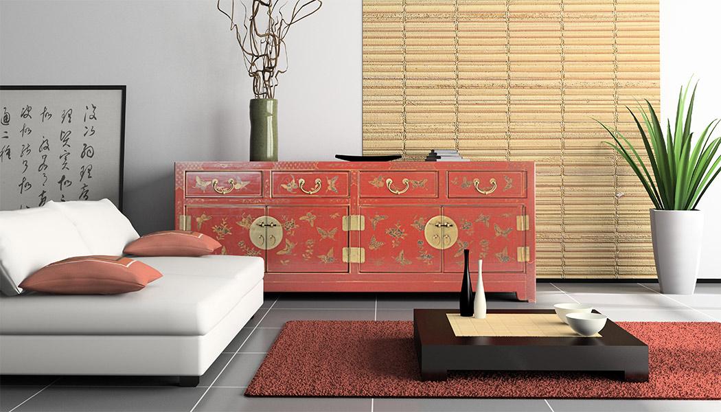 stile orientale
